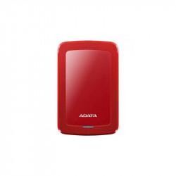 Hard disk extern ADATA Classic HV300 1TB 2.5 inch USB 3.1 Red