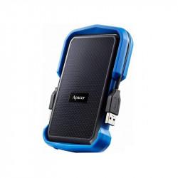Hard disk extern APACER AC631 1TB 2.5 inch USB 3.1 Blue