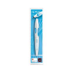 Roller Herlitz my.pen Style Ocean Blue