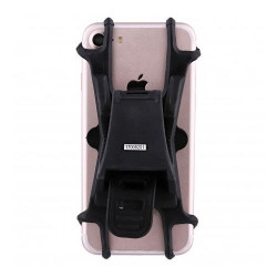 """TNB URBAN MOOV - Silicone bike mount for smartphone up to 5"""""""