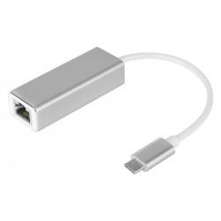 ADAPTOR RETEA USB TIP C - RJ45 GIGABIT KRUGER