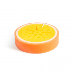 Burete - 12 cm - model portocala