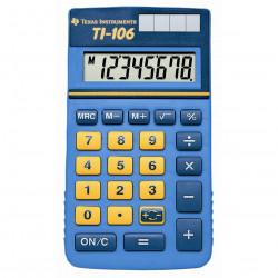 Calculator de birou Texas Intruments TI-106
