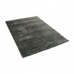 COVOR SHAGGY SOFT 160X230 CM GREY