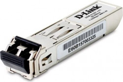 "MODUL SFP D-LINK MiniGBIC, Multi-mode, conector LC, 1000Base-SX, pana la 550m ""DEM-311GT"""