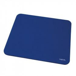 Mouse pad LOGILINK pentru jucatori albastru