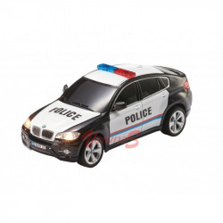 REVELL RC BMW X6 'Police'