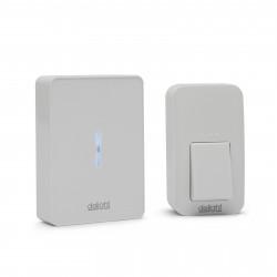Sonerie wireless FĂRĂ BATERIE