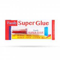Adeziv instant - 3 g x 12 buc./blister