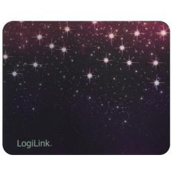 Mouse pad cu laser , LogiLink , auriu