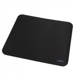 """MousePAD LOGILINK, cauciuc, 230 x 205 x 4 mm, negru, """"ID0117"""""""
