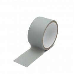 Bandă adezivă – gri – 10 m x 48 mm