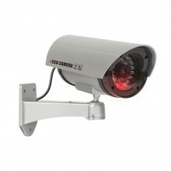 Camera falsa de supraveghere - 2 x AA -design camera de exterior