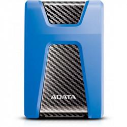 Hard disk extern ADATA Durable HD650 1TB 2.5 inch USB 3.1 Blue