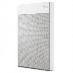 Hard disk extern Seagate Backup Plus Touch 2TB 2.5 inch USB 3.0 White