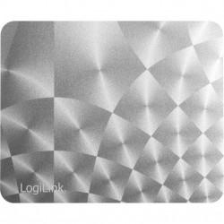 Mouse pad cu laser , LogiLink , ''Aluminum''