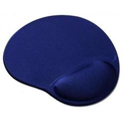 Mouse Pad Gembird MP-GEL-B, Gel, ergonomic albastru