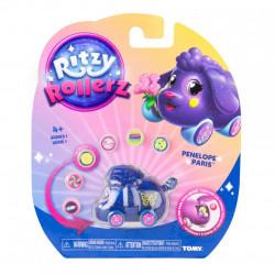 Ritzy Rollerz- Penelope Paris