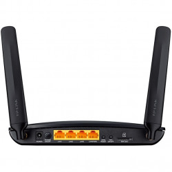 Router wireless AC750 TP-Link Archer MR200, 3G/4G, SIM Dual Band