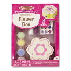 Set creatie Cutiuta floare