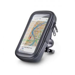 Suport pentru Telefon / Smartphone, pentru bicicleta si motocicleta, impermeabil