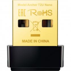 Adaptor wireless TP-LINK Archer T2U Nano Dual-Band