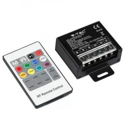 CONTROLLER BANDA LED RGB 12V/24V 240W/480W