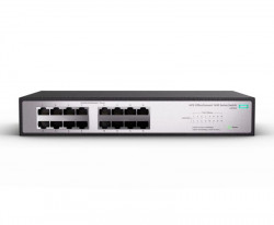 HPE SW 1420 24P GB 2SFP L2 UNMNGD