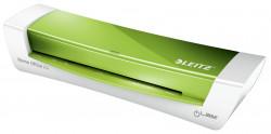 "Laminator Leitz iLAM A4 Home Office, verde, ""73680054"""