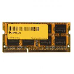 Memorie laptop Zeppelin 2GB, DDR3, 1600MHz