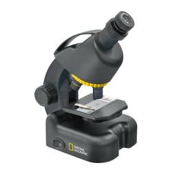 Microscop optic National Geographic 9119501 40-640x