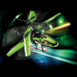 REVELL RC Construction Kit - Helicopter 'MadEye' Glow in the Dark