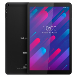TABLETA 4G LTE 4GB 128GB ANDROID10 KRUGER&MAT