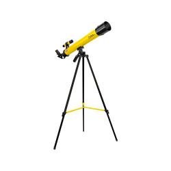 Telescop refractor National Geographic 50/600 AZ 9101001