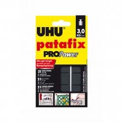 UHU Patafix PROPower - lipici din plastic - 21 buc / pachet