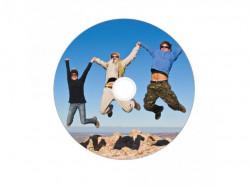 Verbatim BD-R SL Datalife 25GB 6x Wide Inkjet Printable