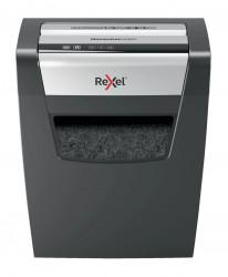 "Distrugator manual documente MOMENTUM X410, 10 coli, P4, cross-cut (tip confeti) Rexel ""2104571EU"""