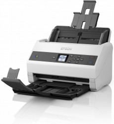 EPSON DS-870 A4 SCANNER