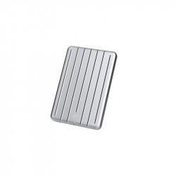 Hard disk extern Silicon Power Armor A75 2TB 2.5 inch USB 3.1 Silver