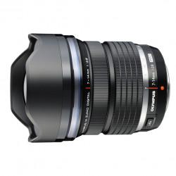 Obiectiv Olympus Pro M. Zuiko Digital ED, 7-14mm 1:2:8