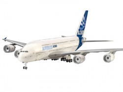 REVELL Airbus A380 'New Livery'