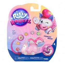 Ritzy Rollerz- Frenchy