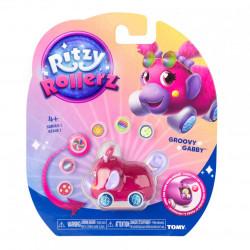 Ritzy Rollerz- Gaby