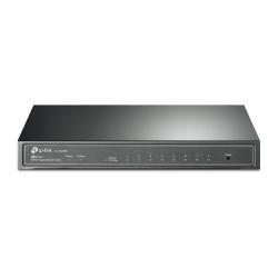"""Switch 8-Porturi 10/100/1000Mbps Gigabit Smart Switch, TP-LINK """"TL-SG2008"""""""