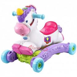 VTECH Rider unicorn 3 in 1