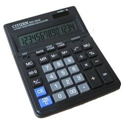 Calculator de birou Citizen SDC-554S, 14digit