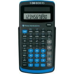 Calculator de birou Texas Instruments SCIENTIFIC TI-30ecoRS