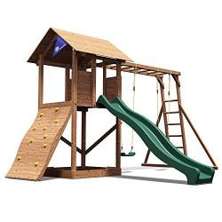 "Complex de joaca Frontiera""¢, Dunster House, 12-13 ani"