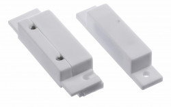 CONTACT MAGNETIC PLASTIC, SET 10 BUCATI