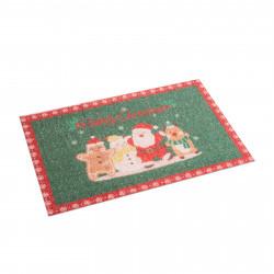 """Covoare de Crăciun - """"Crăciun fericit"""" - 60 x 40 cm"""